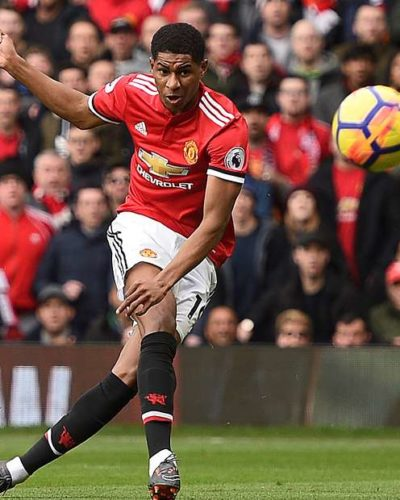 Rashford better in quality than Ronaldo and Kane: Southgate