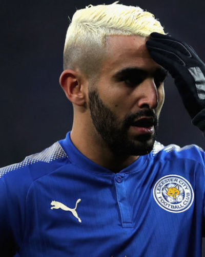 Riyard Mahrez Clears the Air on Retirement Speculation