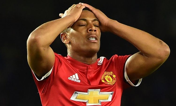Martial in dilemma over future at Man united as Andre Herrera defends Mourinho