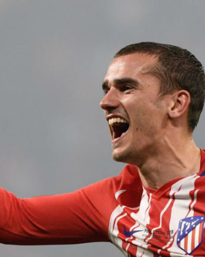 Antoine Griezmann Kills FC Barcelona's Hopes