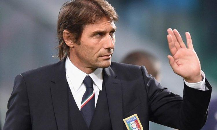 Antonio Conte Rejects Real Madrid Job