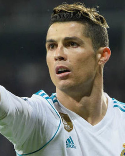 PSG Ready to break the bank to double Cristiano Ronaldo's annual Salary to sign him
