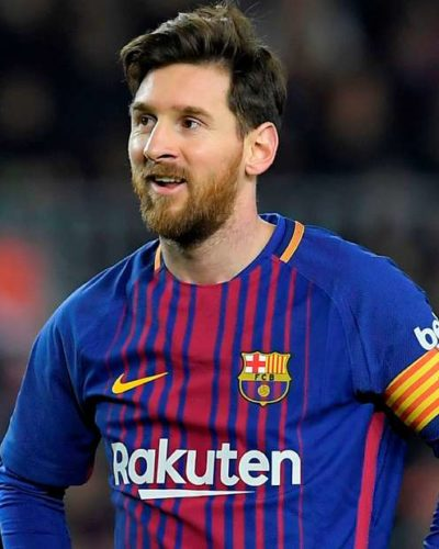Messi Orders Barcelona to sign two Manchester United Players