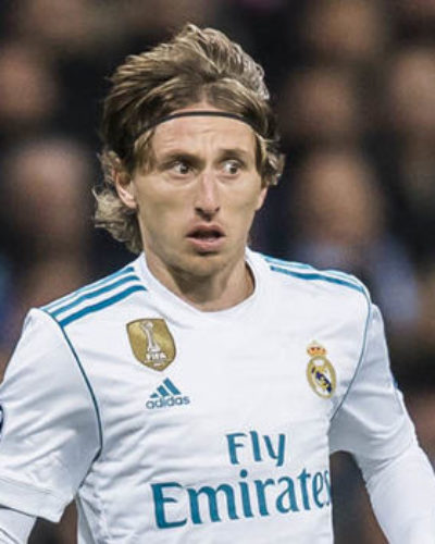 Luka Modric would have been a Manchester United player