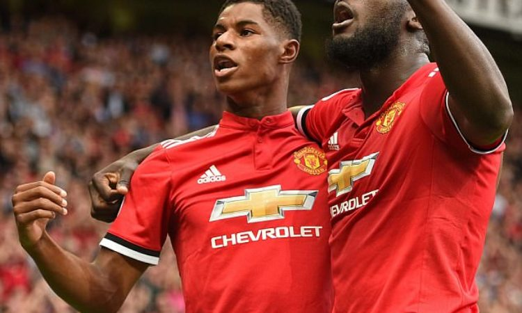 Rashford is a top striker: Ole Gunnar Solskjaer states