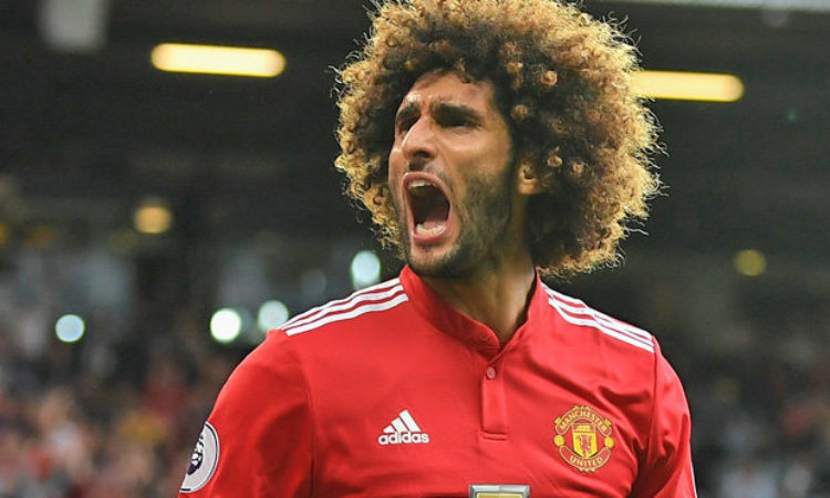 Transfer talk: Monaco wants Fellaini