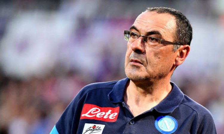 Sarri on the Road to becoming Chelsea Manager: Intend to Change Chelsea Squad