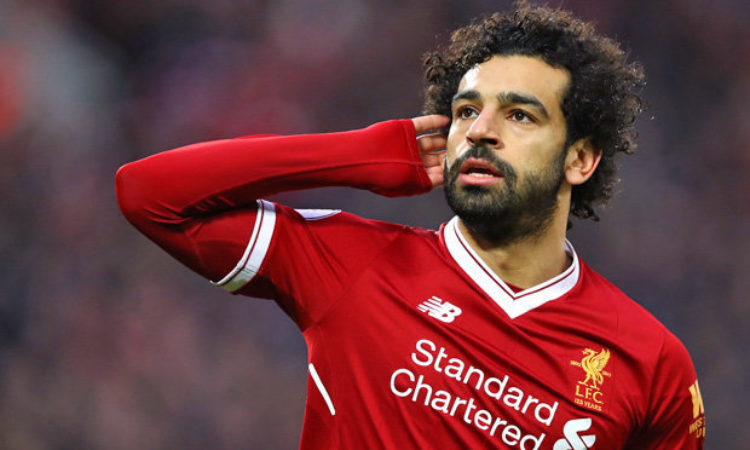 Real Madrid to pay High Price Plus a Player for Salah