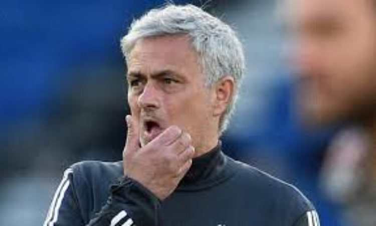 Mourinho calls himself a wizard as His World Cup Predication are coming Through