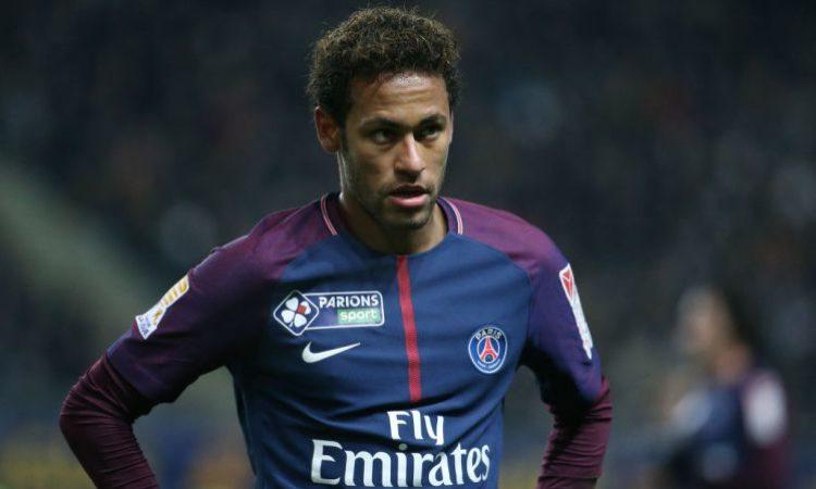 Real Madrid to Make Irresistible  Bid for Neymar