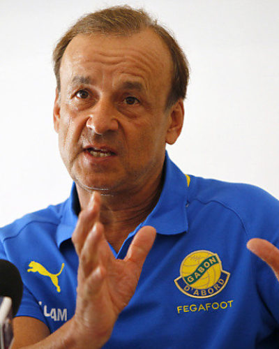 Nigeria Football Federation Passes Vote of Confidence on Nigeria Coach Gernot Rohr