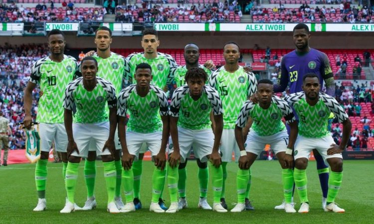 Rohr to revert to 4-2-3-1 formation against Seychelles