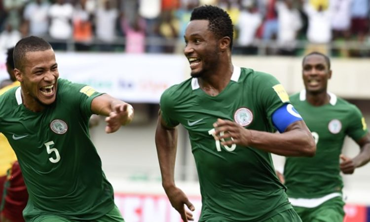 Best and Creditable  Sources for Trending Nigeria football News in FIFA 2019 World Cup