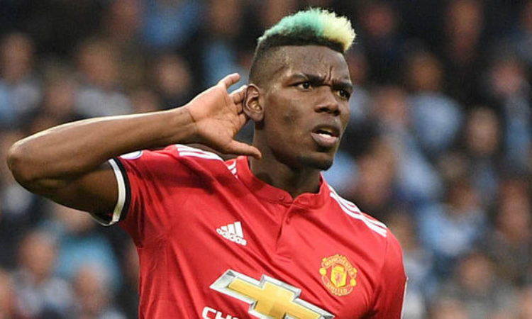 Transfer talk: Manchester United to sell Pogba by January