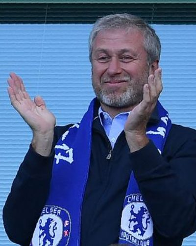 Roman Abramovich Rejects Approach to Sell Chelsea