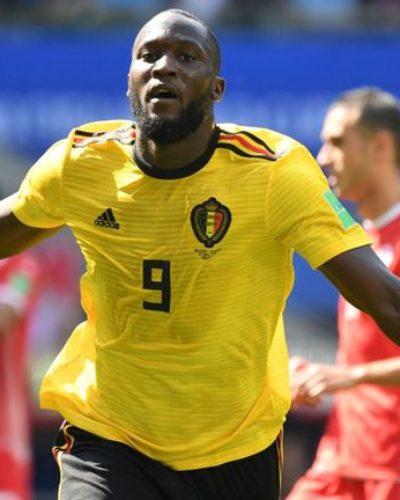 Romelu Lukaku is a serious Golden Boot contender