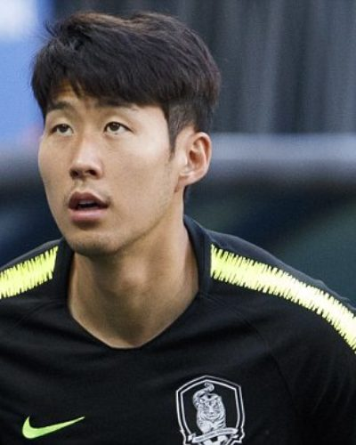Son Heung-min Facing Cristiano Ronaldo's Former Problem in World Cup