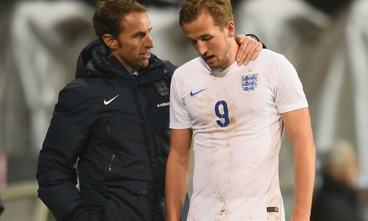 England lame without Kane- I Learned a lot from the game said Southgate