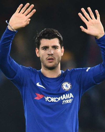 I will return to Real Madrid someday: Morata declare