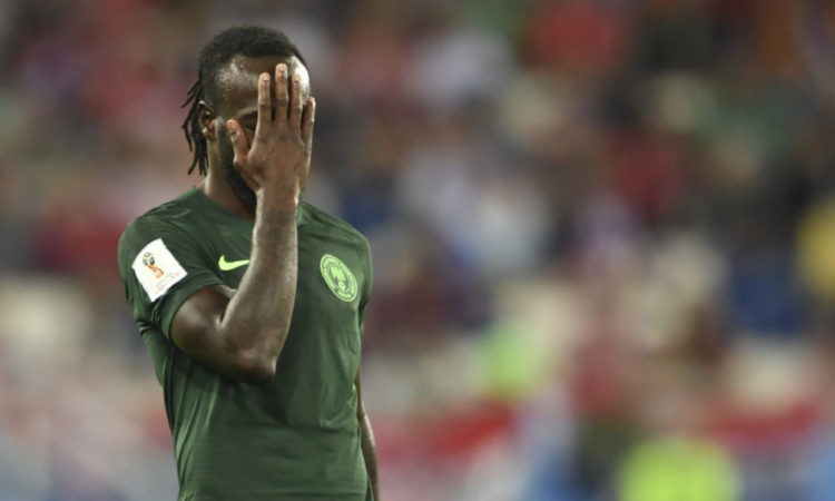Opinion: How Nigeria Lost to Croatia from Lineup; How Super Eagles can Defeat Iceland
