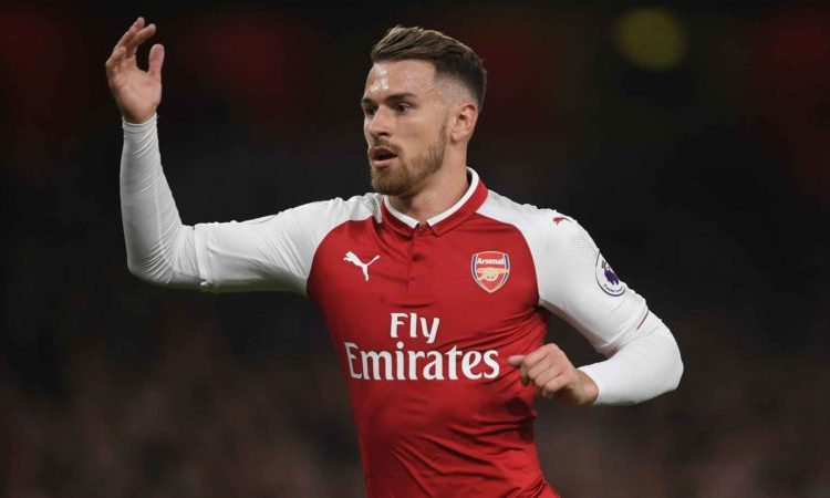 Chelsea linked with Arsenal's Ramsey bid