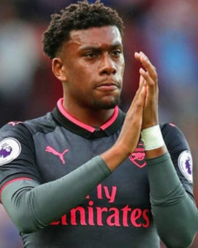 Opinion: Alex Iwobi must improve his game to secure his spot with the Gunners