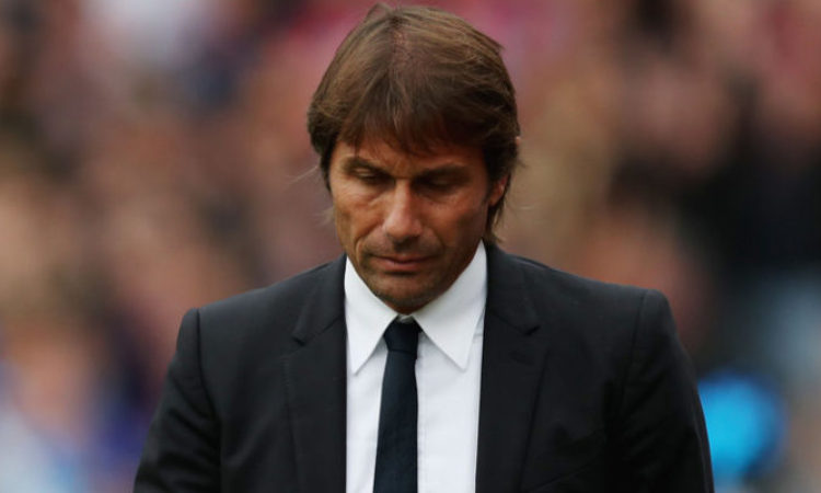 Chelsea sacks Antonio Conte