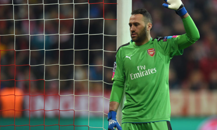 Ospina's departure inevitable