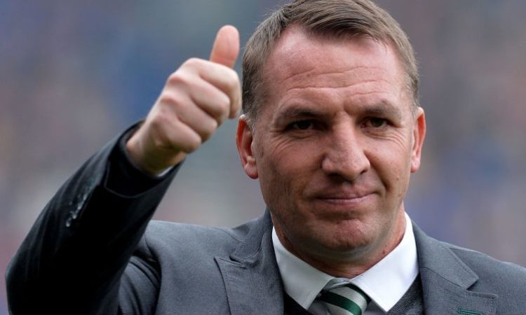 How Brendan Rodgers utilize his three strikers
