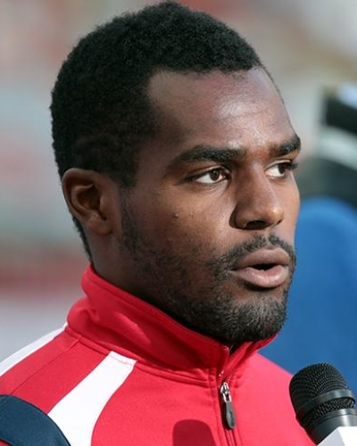 What's next for Bryan Idowu after Amkar Perm exit