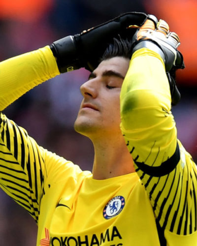 Uncertainty grips Chelsea as Courtois nears Madrid exit