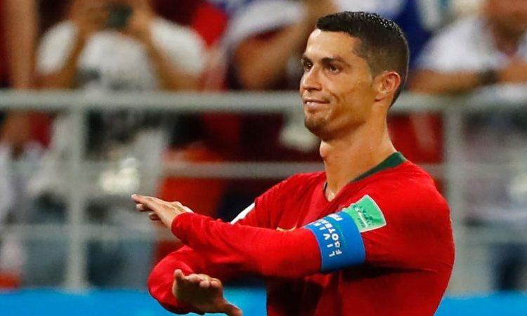 Real Madrid agree on shock €100 million Juventus offer for Ronaldo