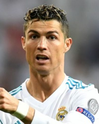 Real Madrid maps Ronaldo possible replacements -Ready to break bank for them