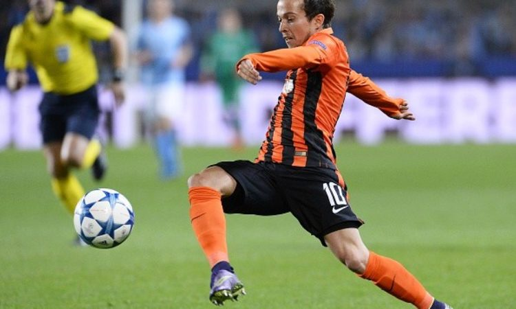 Chelsea shifts attention to Bernard as Golovin deals stalls