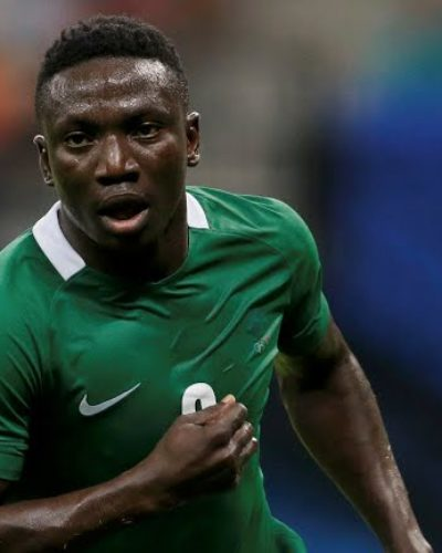 Etebo makes Premier league promotion top priority