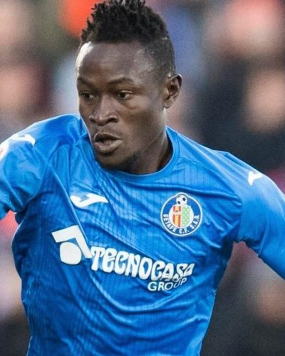 Arsenal joins in the race to land central defender Djene