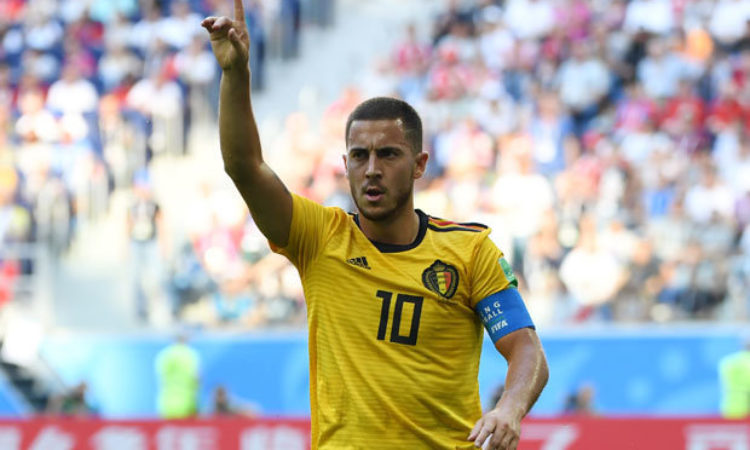 Chelsea set to agree  £170million transfer of Hazard