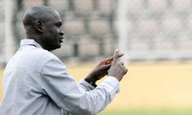 NFF crises destroying Nigeria football, Manager laments