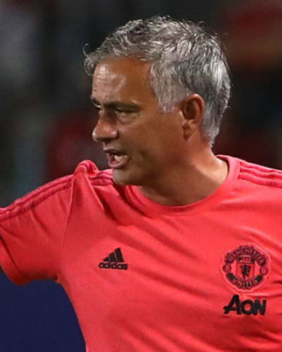 Mourinho frustrated at Clubs inability to land his listed players after 4-1 defeat