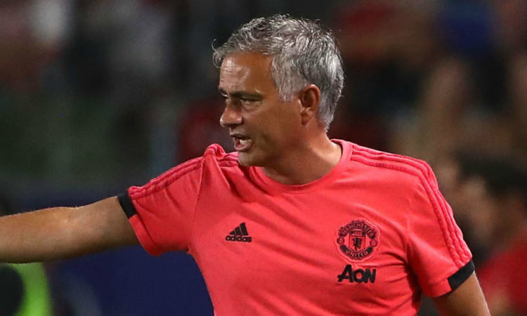 Man United Confident of signing two player before end of transfer says Dharmesh Seth