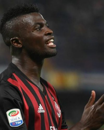 Arsenal joins in the race for Niang