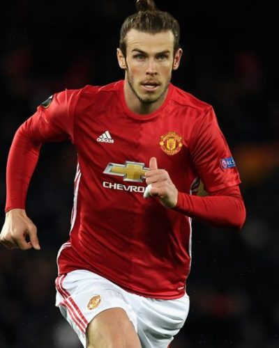 Gareth Bale to Manchester United Takes a new twist
