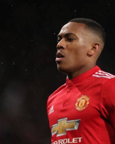 Martial relationship with Mourinho hits rock bottom; on Chelsea and Bayern Munich radar