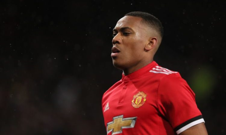 Transfer talk: Chelsea turns to Anthony Martial