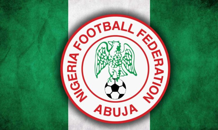 Nigeria football federation appreciates the Eagles
