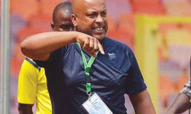 PaulAigbagun follows Rohr's diaspora recruitment approach