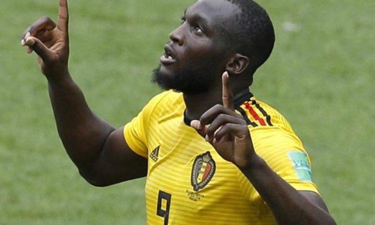 Romelu Lukaku returns from injury ahead of Japan game
