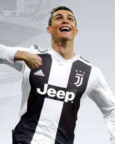 Ronaldo to help Juve win Uefa Champion's league-Juve boss explains