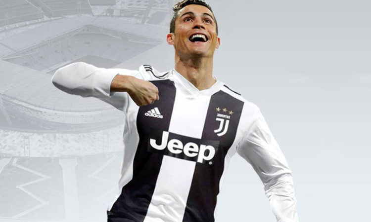 Ronaldo's arrival, a step in the Positive direction: Nedved