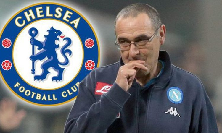Transfer talk: Sarri not desparate for a center forward